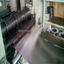 供应SUS301特硬不锈钢带,316L不锈钢带 厚度规格齐