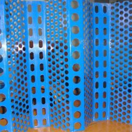 榆次矿区防风抑尘网-电厂冲圆孔钢板网报价-粉尘围墙网规格