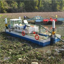 安康绞吸式挖泥船操纵控制台均为钢板和箱型框架结构