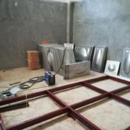 惠州不锈钢水箱不锈钢消防水箱不锈钢生活水箱不锈钢保温水箱