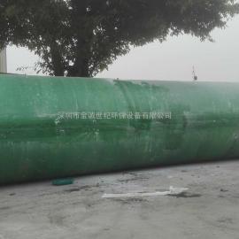 东莞玻璃钢化粪池,隔油池,储罐批发