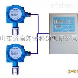 户外可燃气体泄漏报警器装置 燃气泄漏浓度超标报警探测器