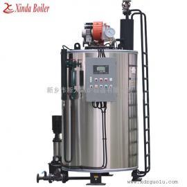 小型燃气蒸汽发生器高效率/50kg燃液化气蒸汽发生器