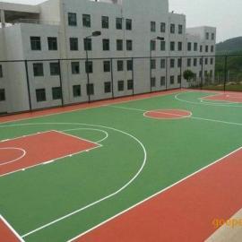 篮球场地坪漆,水性球场地坪漆,防滑地坪漆,威子丙烯酸树脂漆