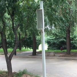 室外有源防水音柱