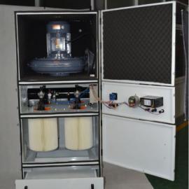 脉冲反吹集尘器-5.5kw脉冲吸尘器