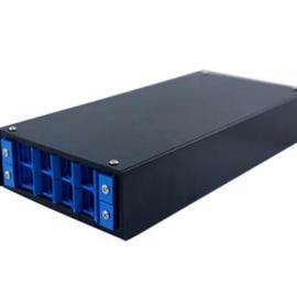 北京汉源高科8口通用性光纤终端盒光纤熔接盒光端盒光纤盒熔纤盒