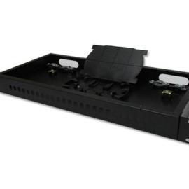 24口FC/ST光纤终端盒光纤熔接盒光端盒光纤盒光缆终端盒 熔纤盒