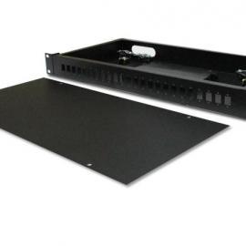 24口SC光纤终端盒光纤熔接盒光端盒光纤盒光缆终端盒 熔纤盒