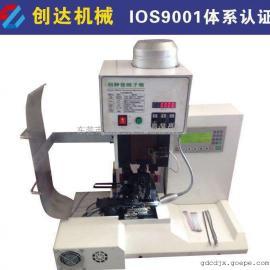 CD-PX001半自动排线端子机 自动排线端子机 冷压静音端子机批发