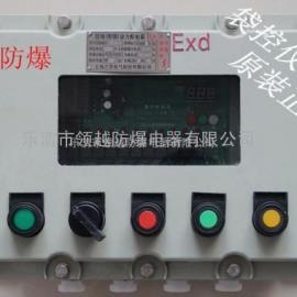 防爆脉冲控制仪控制箱