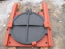 江西拱形铸铁闸门
