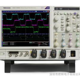 MSO70404C 数字及混合信号示波器深圳供应商
