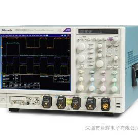 MSO72304DX 数字及混合信号示波器深圳供应商