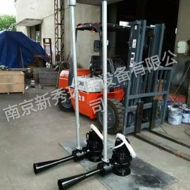 QSB4kw射流曝气机生产厂家