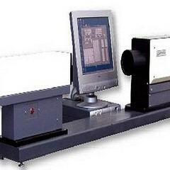 美国麦奇克Microtrac喷雾粒度分析仪