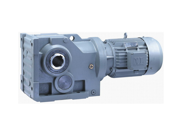 KA87-80-5.5减速机