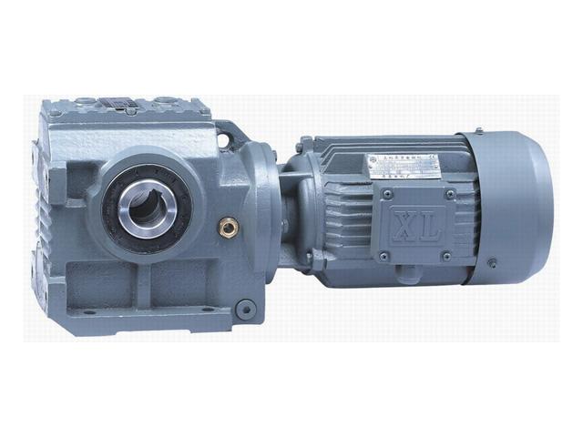 SA97-21.56-7.5减速机