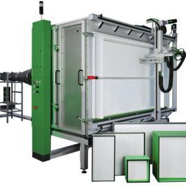 高效过滤器测试台-高效过滤器检测系统