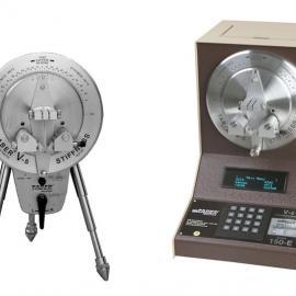 挺度测定仪_TTABER150挺度仪