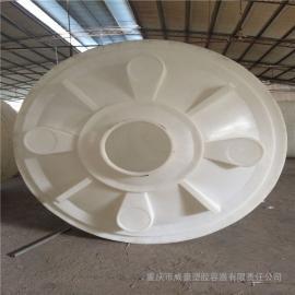 重庆20吨塑料储水罐