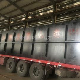 10吨每天养猪污水处理设备的价格 养殖场污水处理专家