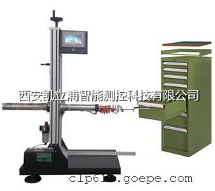 凯立浦CLP-HSM10型智能工具柜抽屉滑轨寿命试验机