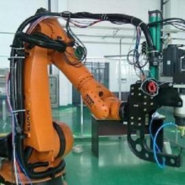 山东二手全自动点焊机器人排行 涂胶机械手