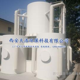 养殖水净化厂设备有哪些