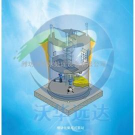污水泵站/一体化污水泵站
