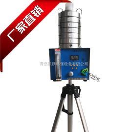 BY-300型安德森空气微生物采样器