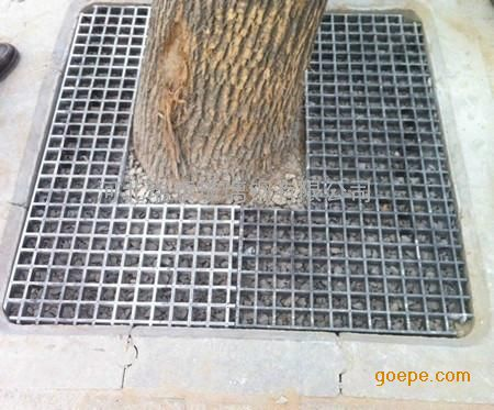 玻璃钢护树板厂家 玻璃钢树篦子报价 玻璃钢树脂围子批发