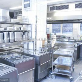 海口不锈钢厨具加工厂