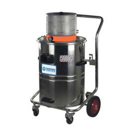 无锡气动工业吸尘器安全节能工厂车间使用