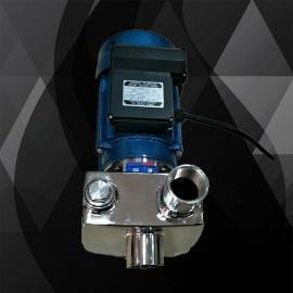 不锈钢自吸泵耐腐蚀卧式离心泵