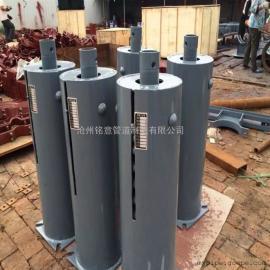 供应T1单板整定弹簧支吊架 管道弹簧支吊架