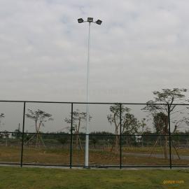玉林市户外足球场灯具价格 球场灯光灯泡瓦数 足球场高杆灯安置