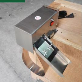 带式油水分离机 钢带刮油机 钢带式撇油机 浮油捞除机 包邮 厂家