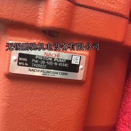 日本不二越 PVK-2B-505-N-4554C液压泵
