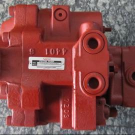 日本不二越PVK-2B-505-N-4191B液压泵