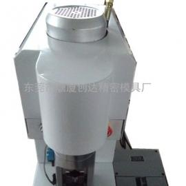 新能源CD-30T液压端子机 汽车动力充电桩线束端子机 液压油压机