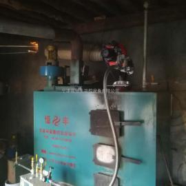 育雏专业养殖加温设备 环保颗粒养殖加温锅炉