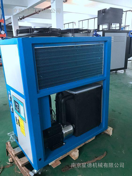 低温冷水机,南京星德机械有限公司