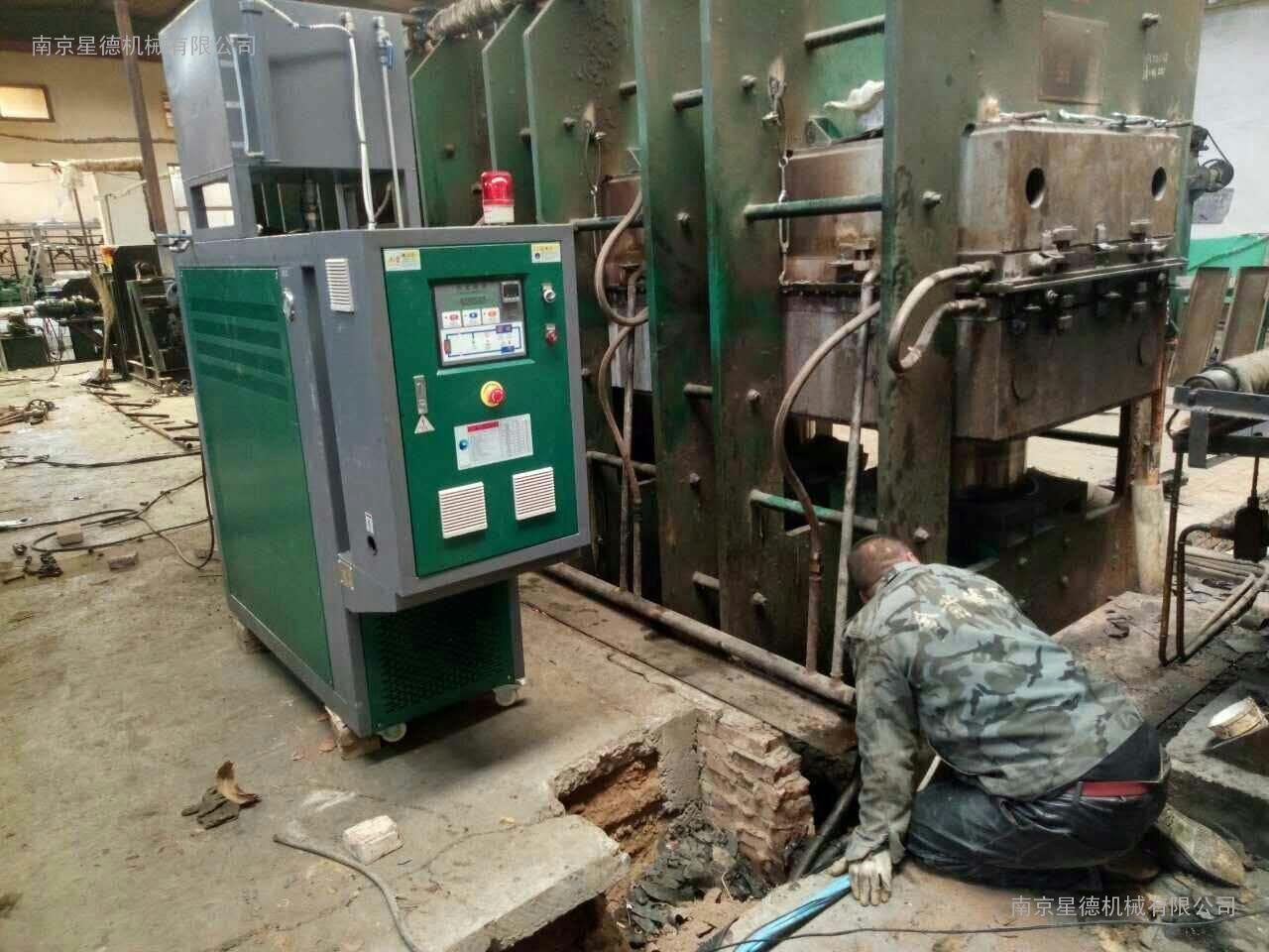 电锅炉_南京星德机械有限公司