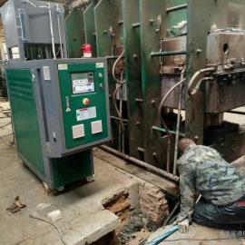 热压机导热油炉---星德机械设备有限公司
