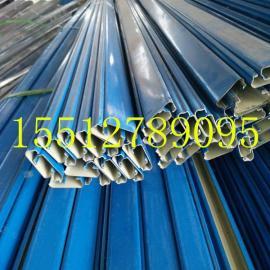河北泊头大棚常用优质彩涂压膜槽质量