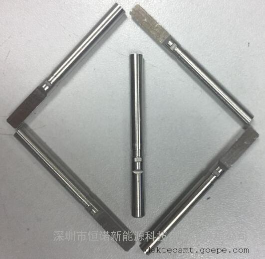 三轴铣扁机