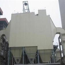 CCJ/DG冲击式多管除尘器