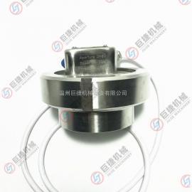 DN80活接带灯视镜 卫生级带灯视镜 不锈钢视镜 一体式活接视镜