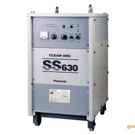 晶闸管碳弧气刨松下手工焊机YD-630SS脉冲加长电缆焊条电弧焊机